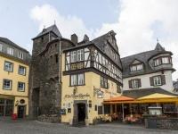 Homepage Alte Thorschenke anno 1332, Cochem