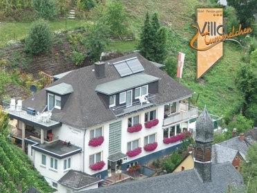 Villa Tummelchen Hotel ***