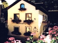 Homepage Pension Haus Andreas, Cochem