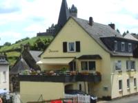 Homepage Pension Hendriks, Cochem