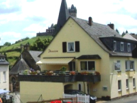 Homepage Pension Hendriks, Cochem