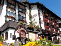 Homepage Moselromantik Hotel Weißmühle, Cochem