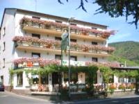 Hotel Zur Linde, Klotten(3km)