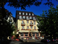 Homepage Hotel Germania, Cochem