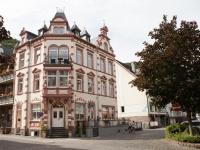 Homepage Hotel-Restaurant Lohspeicher, Cochem