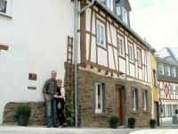 Homepage Ferienwohnung Mosel-Oase, Cochem