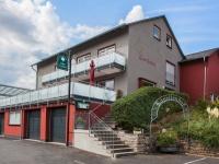 H.-Rest. Weingut Kapellenhof, Klotten(3km)