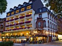 Homepage Hotel Karl Müller, Cochem