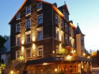 Homepage Mosellandhotel im Enderttal, Cochem