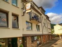 Homepage Hotel & Gasthaus Am Panoramabogen, Cochem