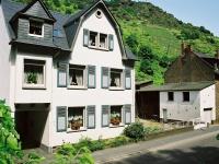 Homepage Gästehaus Aladin, Cochem