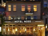 Homepage Hotel Karl Noss, Cochem