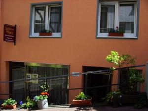Homepage Gästehaus Albers, Cochem
