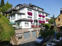 Homepage Gästehaus Schloßbergkeller, Cochem