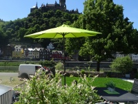 Homepage Pension Heib, Cochem