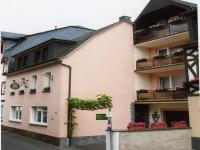 Homepage Haus Thiel, Cochem