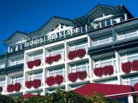 Homepage Moselstern Hotel Brixiade, Cochem