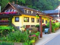 Homepage Villa Burgblick, Cochem