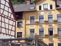 Homepage Pension Milz, Cochem