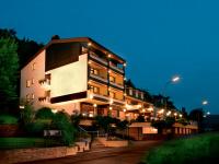 Homepage Moselromantik Hotel Thul, Cochem