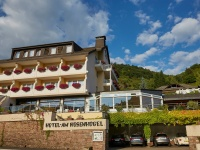 Homepage Flair Hotel am Rosenhügel, Cochem