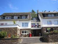 Homepage Hotel garni - Zur Schönen Aussicht, Cochem