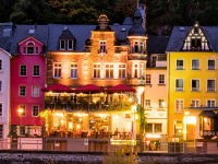 Homepage Pension Schneider, Cochem