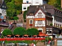 Homepage Hotel zur Weinhexe, Cochem
