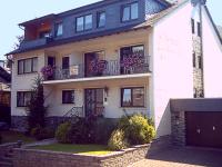 Homepage Haus José, Cochem