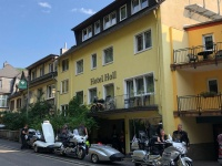 Homepage Hotel Holl, Cochem