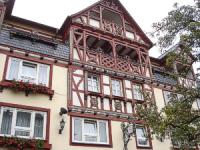 Homepage Hotel Zehnthof, Cochem