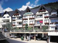 Homepage Hotel Traum***Blick, Cochem