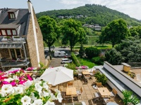 Homepage Pension Gundert, Cochem