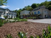 Homepage Parkhotel, Cochem