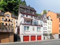 Homepage Gästehaus Friedrichs (Hotel Noss), Cochem
