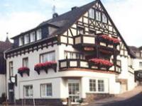 Homepage Haus von Hoegen, Cochem