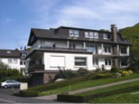 Homepage FeWo Pension Schneider, Cochem