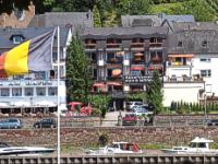 Homepage Hotel Haus Möwe, Cochem