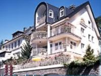 FeWo Villa Burgblick FeWo