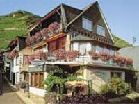 Gästehaus Rita, Valwig(3km)