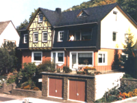 Homepage Haus Elfriede, Cochem