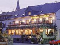 Hotel Zur Post, Klotten(3km)
