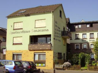 Apartmenthaus Panorama