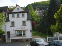 Homepage Pension Haus Thies, Cochem