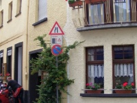 Homepage Pension Lange, Cochem