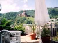 Homepage Haus Birgit, Cochem