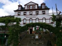 Homepage FeWo Haus Schilken, Cochem