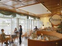 Restaurant Wintergarten im Hotel Karl Noss