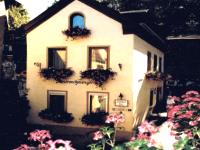Homepage Pension Haus Andreas, Cochem