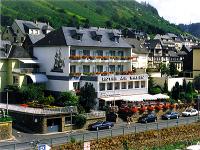 Homepage Hotel am Hafen, Cochem